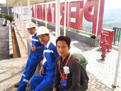 Engineer At Pertamina